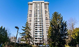 1606-9521 Cardston Court, Burnaby, BC, V3N 4R8
