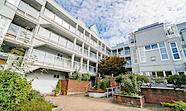 105-8728 SW Marine Drive, Vancouver, BC, V6P 6A4