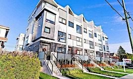 140 W Woodstock Avenue, Vancouver, BC, V5Y 0N1
