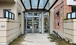 403-388 W 1st Avenue, Vancouver, BC, V5Y 0B2