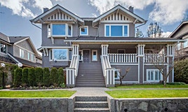 1084 W 16th Avenue, Vancouver, BC, V6H 1S6