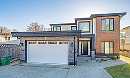 2 N Fell Avenue, Burnaby, BC, V5B 1L2