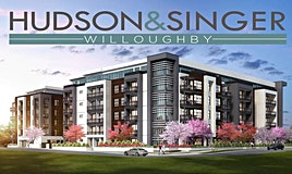 316-20838 78b Avenue, Langley, BC, V4C 1R7