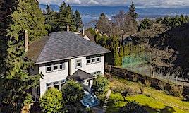 4715 W 4th Avenue, Vancouver, BC, V6T 1C3
