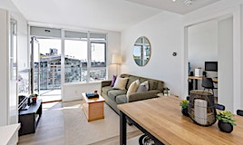 607-8538 River District Crossing, Vancouver, BC, V5S 0C9