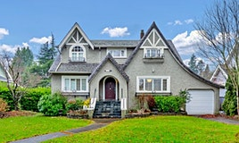 5737 Adera Street, Vancouver, BC, V6M 3J1