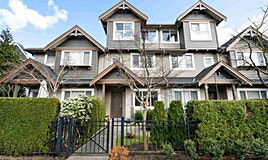 14-7733 Heather Street, Richmond, BC, V6Y 4J1