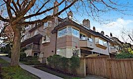 H-1659 Balsam Street, Vancouver, BC, V6K 3L9