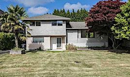 9580 Kirkmond Crescent, Richmond, BC, V7E 1M8