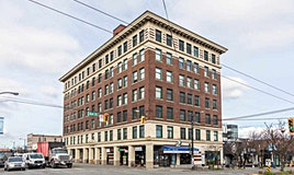 306-175 E Broadway, Vancouver, BC, V5T 1W2
