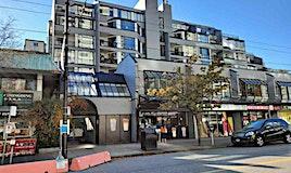 513-1270 Robson Street, Vancouver, BC, V6E 3Z6