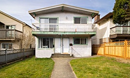 8433 Selkirk Street, Vancouver, BC, V6P 4J1