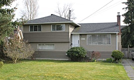 9371 Pinewell Crescent, Richmond, BC, V7A 2C5