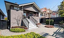 2553 Dundas Street, Vancouver, BC, V5K 1P7