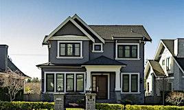 4078 W 37th Avenue, Vancouver, BC, V6N 2W7