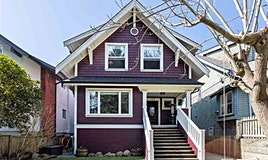 1139 Lily Street, Vancouver, BC, V5L 4H5