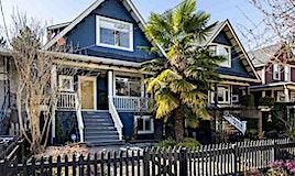 2645 Carolina Street, Vancouver, BC, V5T 3S9