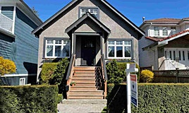 835 E 27th Avenue, Vancouver, BC, V5V 2L1