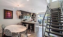 9-2188 W 8th Avenue, Vancouver, BC, V6K 2A4