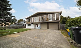 9731 Snowdon Avenue, Richmond, BC, V7A 2M2