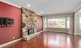 8540 Wagner Drive, Richmond, BC, V7A 4N9