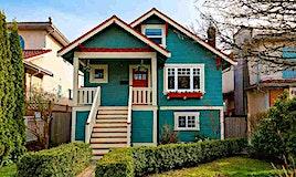 2540 Dundas Street, Vancouver, BC, V5K 1P8