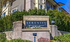 122-9229 University Crescent, Burnaby, BC, V5A 4Z2