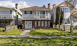 7226 Dumfries Street, Vancouver, BC, V5P 3C4