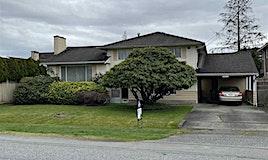 9880 Berry Road, Richmond, BC, V7A 2M8