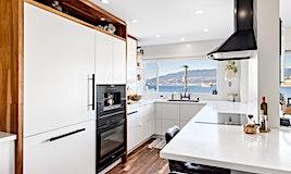 PH 405-2366 Wall Street, Vancouver, BC, V5L 4Y1