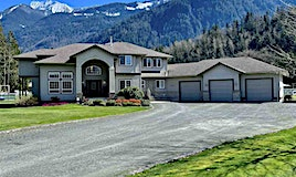 9818 Thompson Road, Chilliwack, BC, V0X 1X1