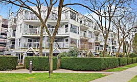 112-2020 W 8th Avenue, Vancouver, BC, V6J 1W5