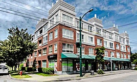 209-189 Ontario Place, Vancouver, BC, V5W 4C6