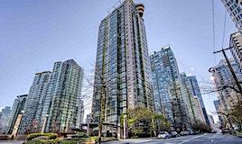 302-1331 Alberni Street, Vancouver, BC, V6E 4S1