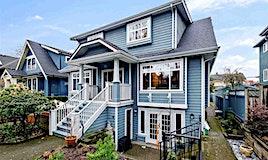 1-355 W 15th Avenue, Vancouver, BC, V5Y 1Y3