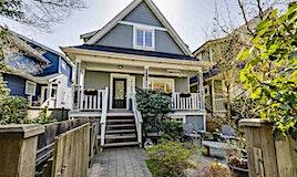 1862 E 8th Avenue, Vancouver, BC, V5N 1T8