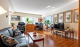103-1595 W 14th Avenue, Vancouver, BC, V6J 2J1