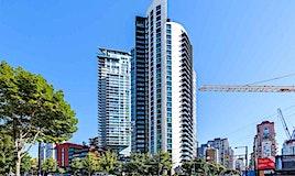 1607-501 Pacific Street, Vancouver, BC, V6Z 2X6