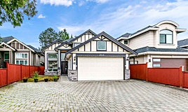 3648 Blundell Road, Richmond, BC, V7C 1G4