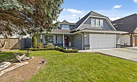 10971 Canso Crescent, Richmond, BC, V7E 5B6