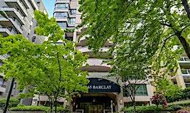 302-1265 Barclay Street, Vancouver, BC, V6E 1H5
