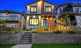 1312 E 36th Avenue, Vancouver, BC, V5W 1C9