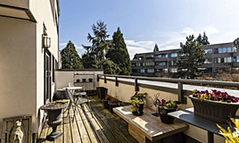 501-1477 Fountain Way, Vancouver, BC, V6H 3W9