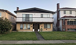 578 E 27th Avenue, Vancouver, BC, V5V 2K6