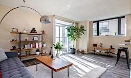 1001-1265 Barclay Street, Vancouver, BC, V6E 1H5