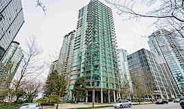 3101-1331 W Georgia Street, Vancouver, BC, V6E 4P1