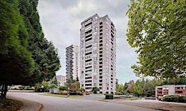 1006-9280 Salish Court, Burnaby, BC, V3J 7J8