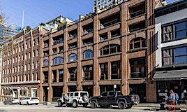 5-2-550 Beatty Street, Vancouver, BC, V6B 2L3