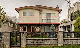 1943 E 55th Avenue, Vancouver, BC, V5P 2A1