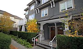 1491 Tilney Mews, Vancouver, BC, V6P 4X2